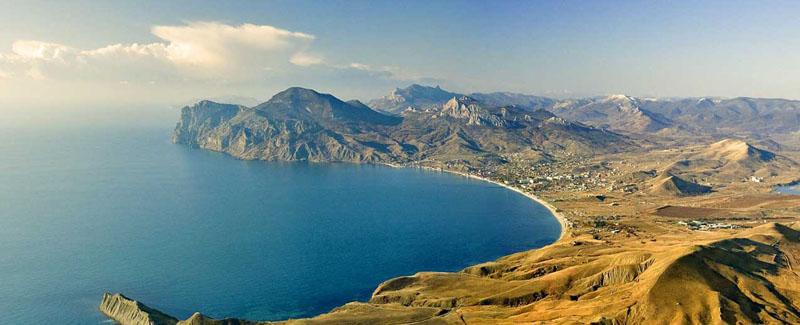 Крым планерское фото